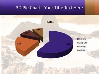 Brazil PowerPoint Templates - Slide 35