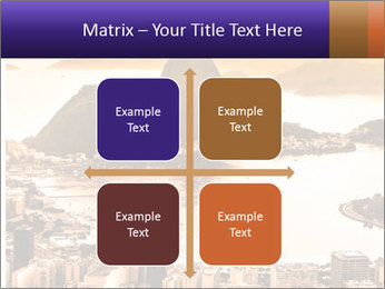 Brazil PowerPoint Templates - Slide 37