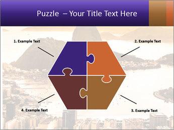Brazil PowerPoint Templates - Slide 40