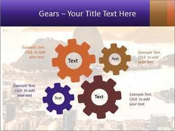 Brazil PowerPoint Templates - Slide 47