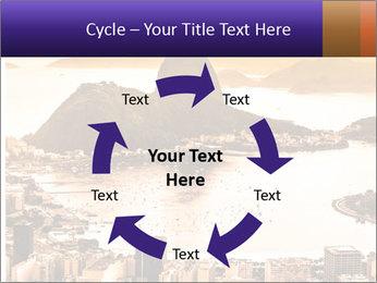 Brazil PowerPoint Templates - Slide 62