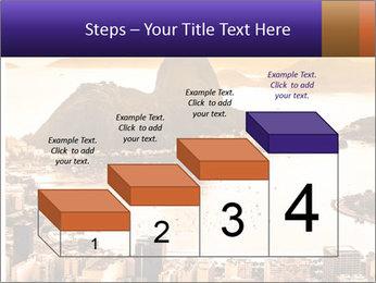 Brazil PowerPoint Templates - Slide 64