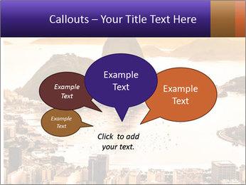Brazil PowerPoint Templates - Slide 73