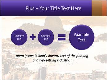 Brazil PowerPoint Templates - Slide 75