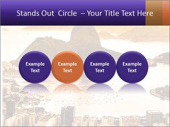 Brazil PowerPoint Templates - Slide 76