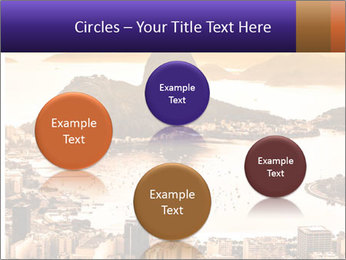 Brazil PowerPoint Templates - Slide 77