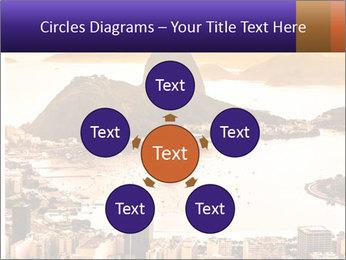 Brazil PowerPoint Templates - Slide 78