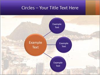 Brazil PowerPoint Templates - Slide 79