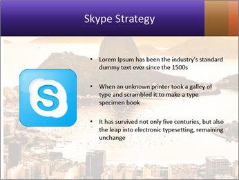 Brazil PowerPoint Templates - Slide 8