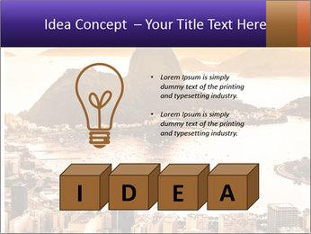 Brazil PowerPoint Templates - Slide 80