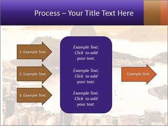 Brazil PowerPoint Templates - Slide 85
