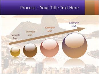 Brazil PowerPoint Templates - Slide 87