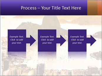 Brazil PowerPoint Templates - Slide 88