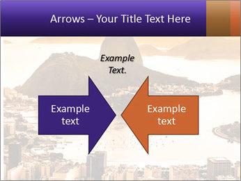 Brazil PowerPoint Templates - Slide 90