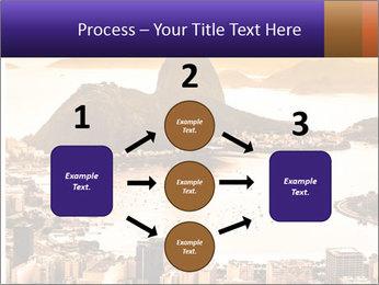 Brazil PowerPoint Templates - Slide 92
