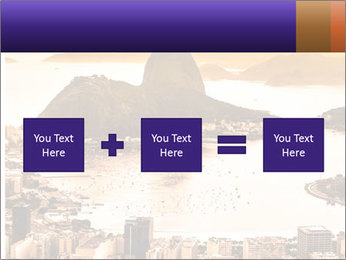 Brazil PowerPoint Templates - Slide 95