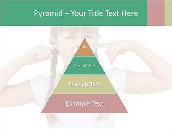 Little girl PowerPoint Templates - Slide 30
