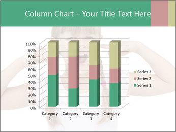 Little girl PowerPoint Templates - Slide 50