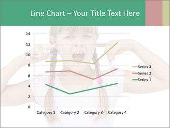 Little girl PowerPoint Templates - Slide 54
