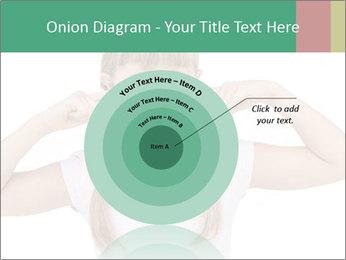 Little girl PowerPoint Templates - Slide 61