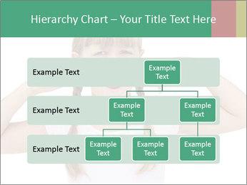 Little girl PowerPoint Templates - Slide 67