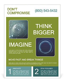 0000094569 Flyer Template