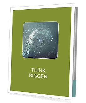 0000094569 Presentation Folder