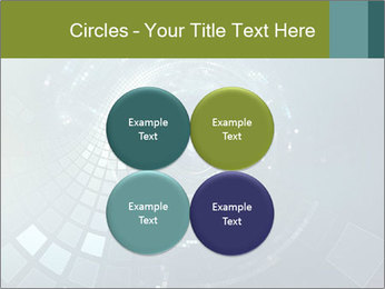 3D abstract science PowerPoint Templates - Slide 38