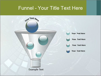 3D abstract science PowerPoint Templates - Slide 63