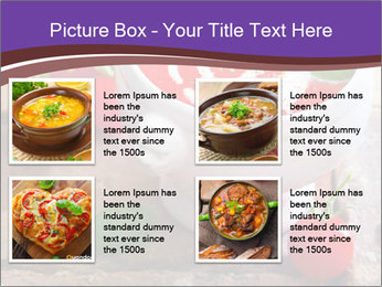 Small bowl PowerPoint Templates - Slide 14