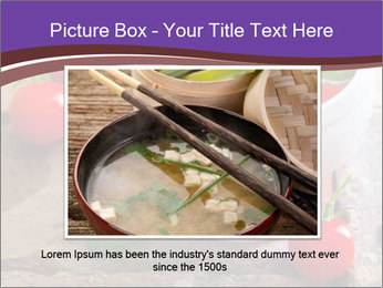Small bowl PowerPoint Templates - Slide 15