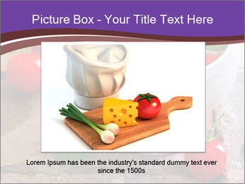 Small bowl PowerPoint Templates - Slide 16