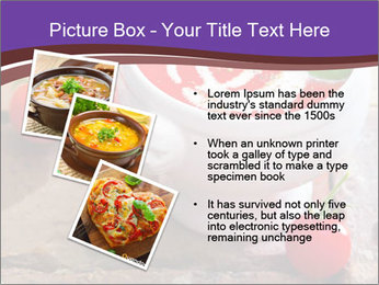 Small bowl PowerPoint Templates - Slide 17