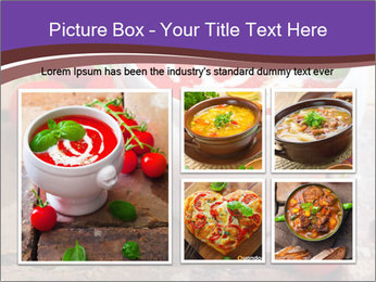 Small bowl PowerPoint Templates - Slide 19