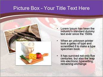 Small bowl PowerPoint Templates - Slide 20