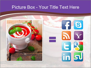 Small bowl PowerPoint Templates - Slide 21