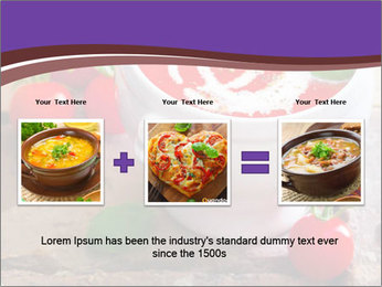 Small bowl PowerPoint Templates - Slide 22