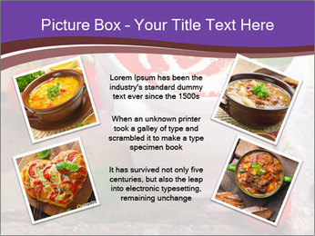 Small bowl PowerPoint Templates - Slide 24