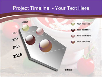 Small bowl PowerPoint Templates - Slide 26