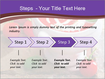 Small bowl PowerPoint Templates - Slide 4