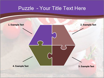 Small bowl PowerPoint Templates - Slide 40
