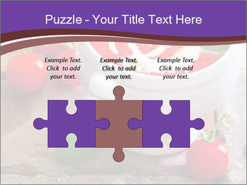Small bowl PowerPoint Templates - Slide 42