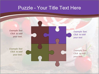 Small bowl PowerPoint Templates - Slide 43