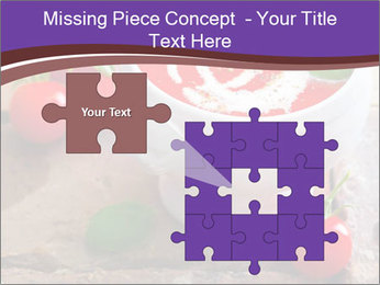Small bowl PowerPoint Templates - Slide 45