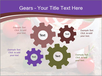 Small bowl PowerPoint Templates - Slide 47