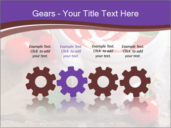 Small bowl PowerPoint Templates - Slide 48