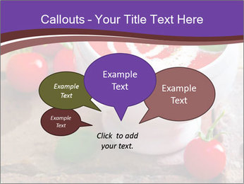 Small bowl PowerPoint Templates - Slide 73