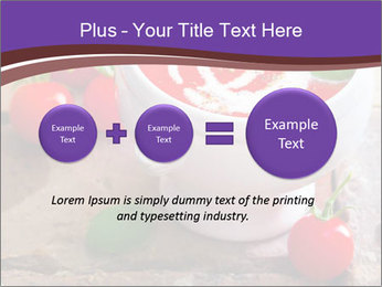 Small bowl PowerPoint Templates - Slide 75