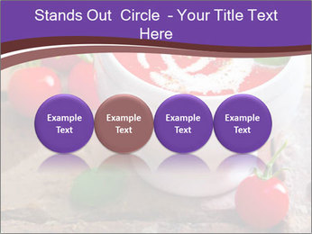 Small bowl PowerPoint Templates - Slide 76