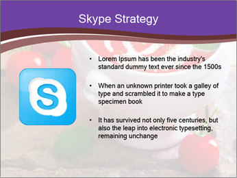 Small bowl PowerPoint Templates - Slide 8